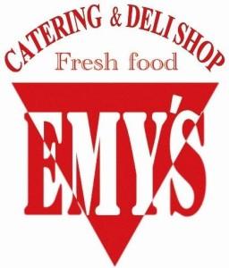 Emy'sロゴ